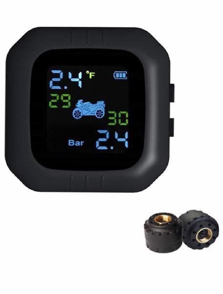 Sensor presión neumaticos inalámbrico tpms