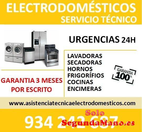 Servicio técnico fagor cornella 676850428
