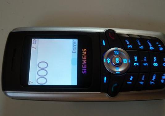 Siemens ap75 libre del 2007 x 2