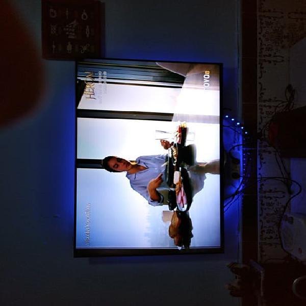 Tv 4k lg smartv
