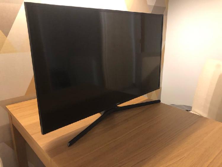 "Tv samsung 4k smart tv 40"""