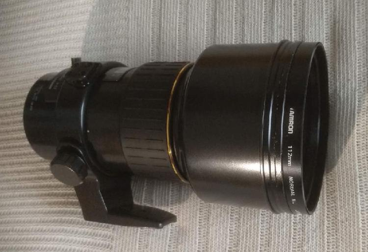 Tamron 300mm f/2.8 SP AF para Canon EF