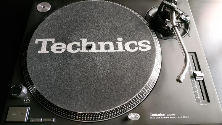 Technics sl_1210 mk2