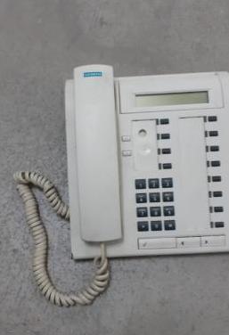 Telefono siemens optiset.