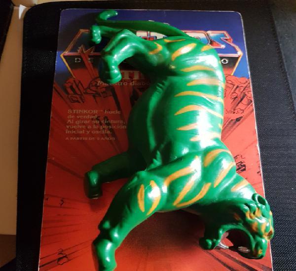 Tigre battle cat congost spain masters del universo motu