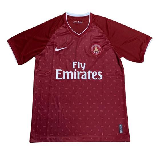 Venta camiseta paris saint-germain 2019-2020 en Alcolea