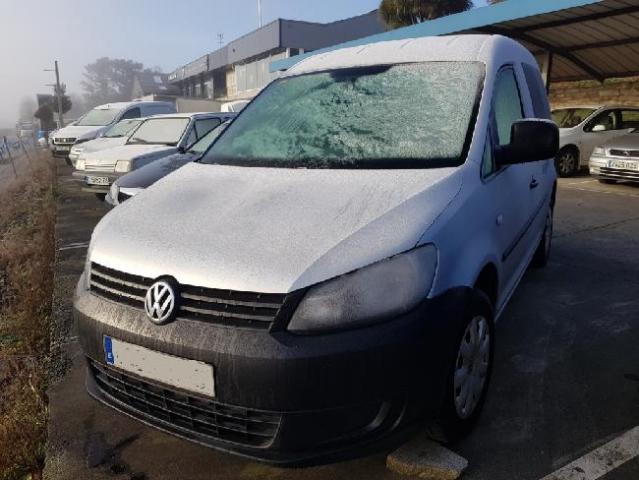Volkswagen caddy 1.6 100 '12