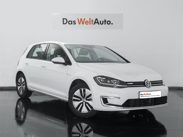 Volkswagen e-Golf ePower