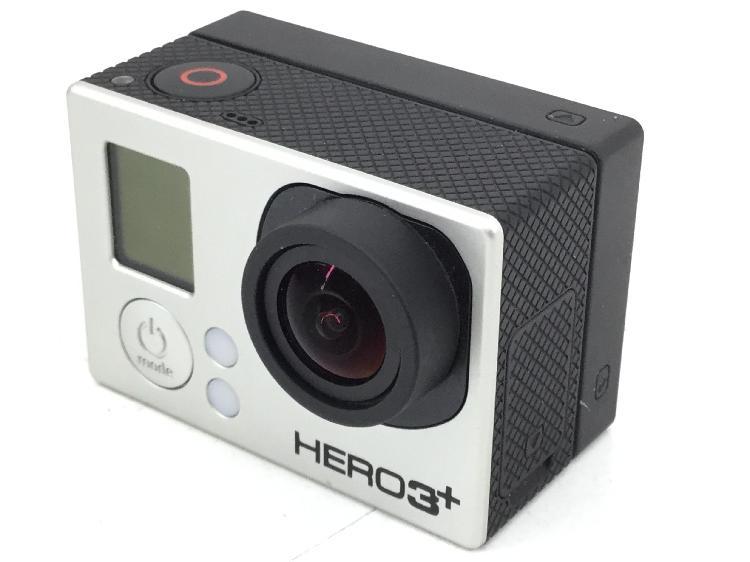Camara deportiva gopro hero3+ black