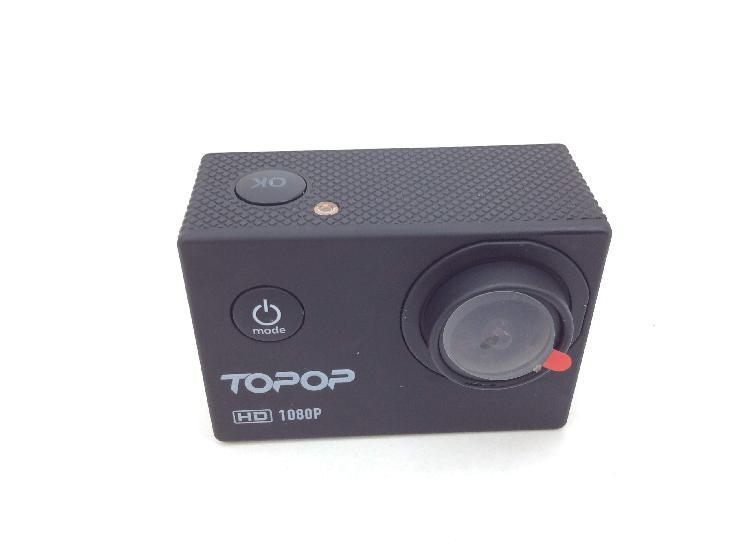 Camara deportiva otros topop hd 1080p