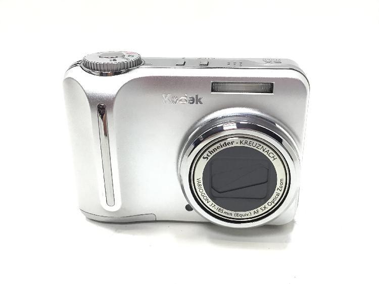 Camara digital compacta kodak eashyshare c875