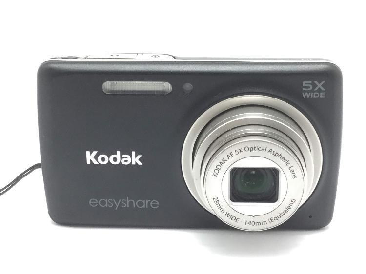 Camara digital compacta kodak easyshare