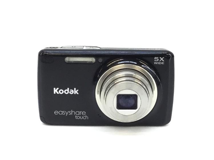 Camara digital compacta kodak easyshare touch camera m577
