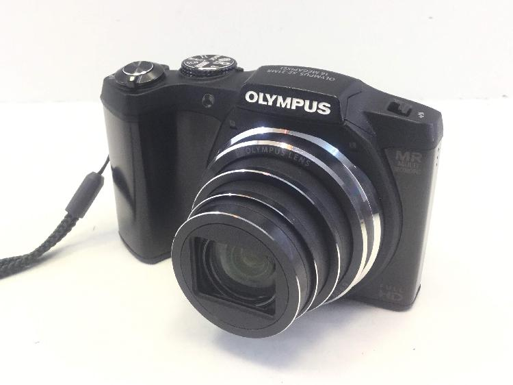 Camara digital compacta olympus si-31mr