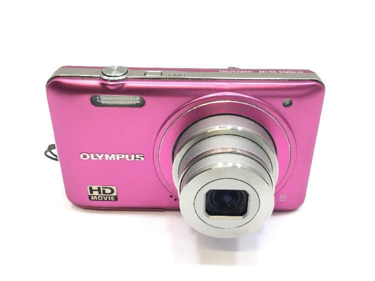 Camara digital compacta olympus vg-130