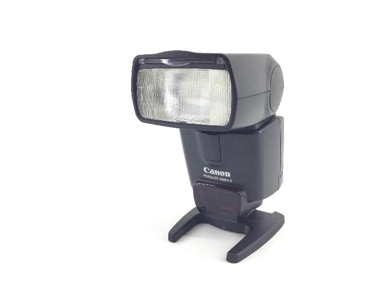 Flash para canon canon speedlite 430ex ii