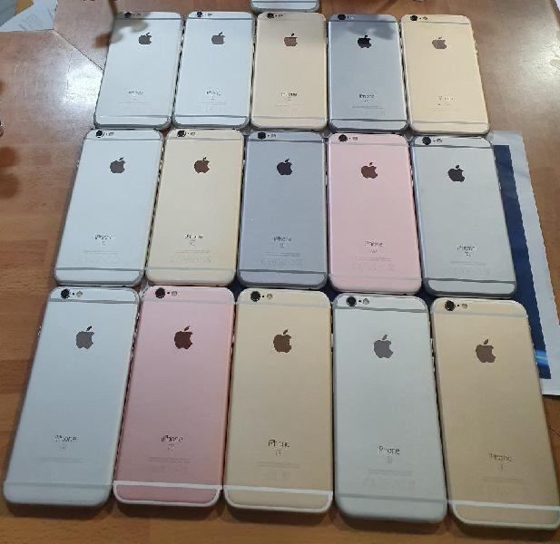 Iphone 6s 16gb en oferta limitada