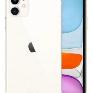 Iphone 11 64gb blanco applestore