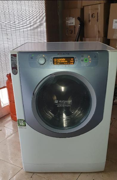 Lavasecadora ariston 8kg seca 6kg