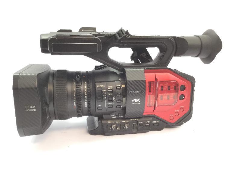 Videocamara digital panasonic ag dvx200 4k
