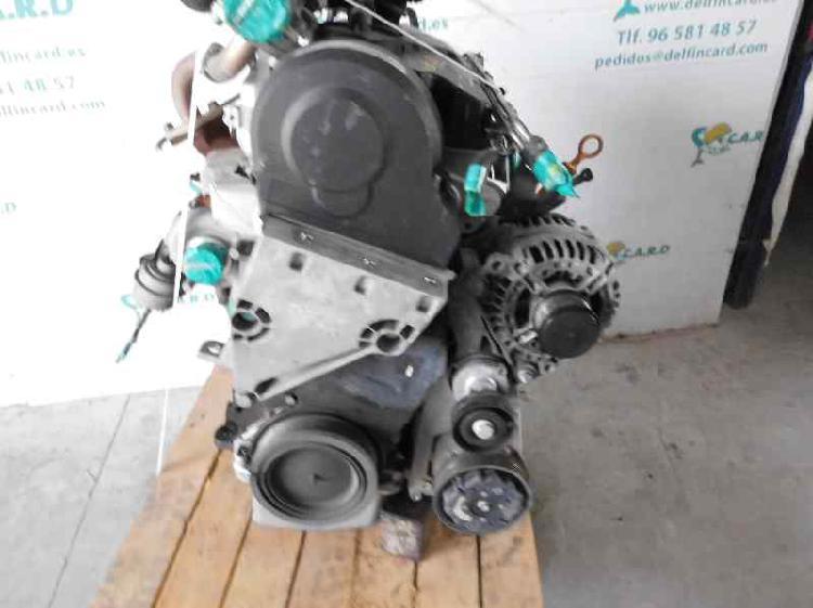 3048405 motor completo seat ibiza (6l1) 2003