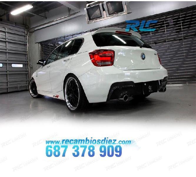 ALERON BMW F20 F21