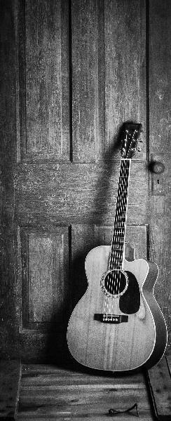 Clases de guitarra punteada online