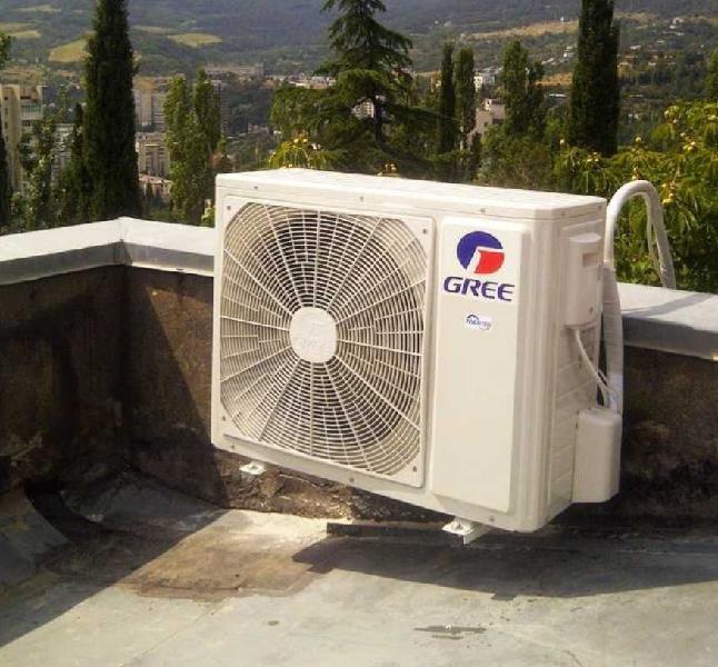 Instalamos toda clase de aire acondicionado