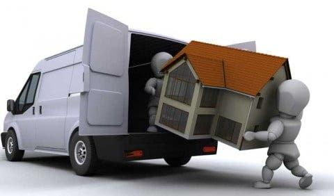 Mudanzas, transportes y traslados