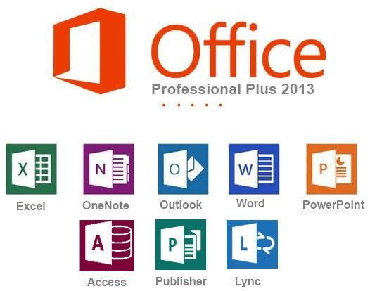 Office 2013/profesional original
