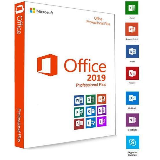 Office 2019/profesional plus original