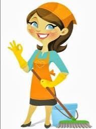 Servicio domestico/limpieza/...