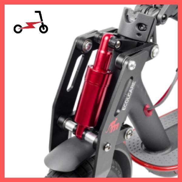 Suspensión hidráulica patinetes eléctricos