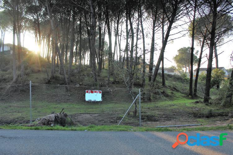 Terreno urbano en la urbanización de las jaras, córdoba!!!