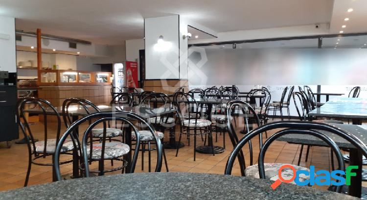 Traspaso bar restaurante sants