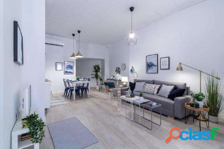 Apartamento en venta en el centro de málaga