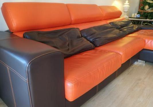 Conjunto salon sofa mesa centro y auxiliar