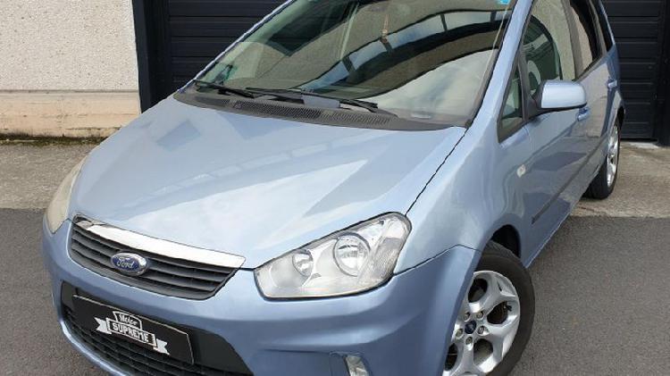 Ford focus c-max 1.6tdci newport