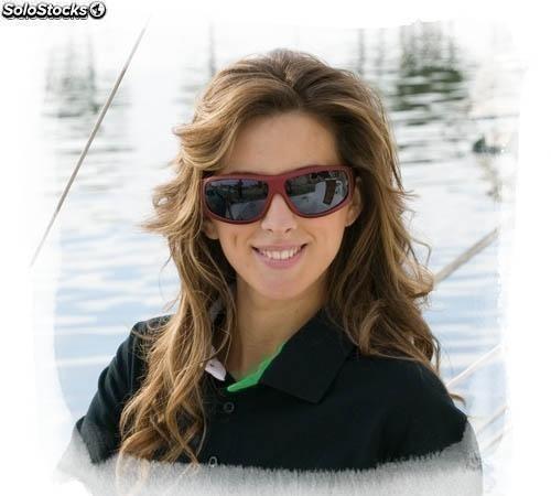 Gafas de sol promocional; gafas premia