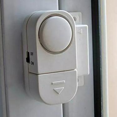 Sensor antirrobo puerta ventana