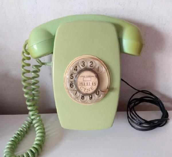 Teléfono vintage de pared citesa