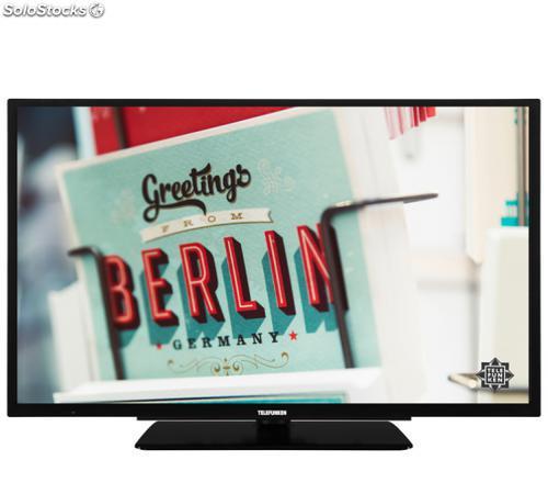 Televisor LED Telefunken 24ETH523 HD Ready Smart TV Wifi