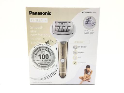 Afeitadora electrica panasonic es-el3a-n503