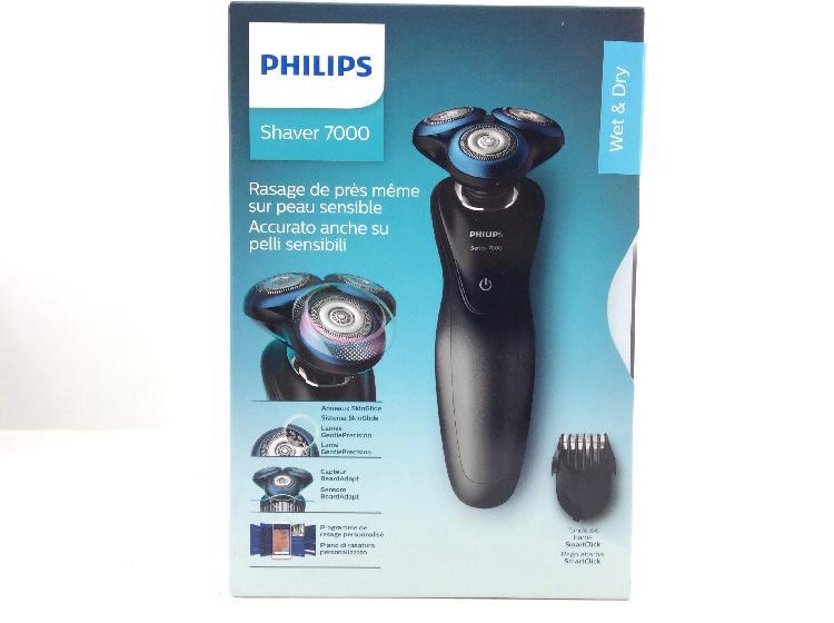 Afeitadora electrica philips s7960