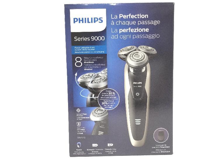 Afeitadora electrica philips s9041/12 series 9000