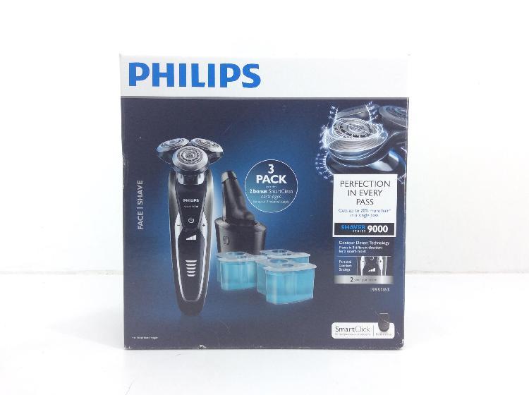 Afeitadora electrica philips s9551/63