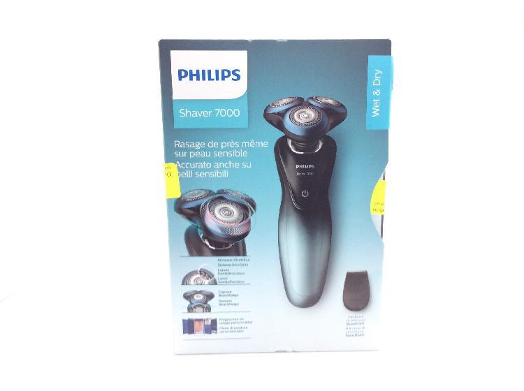 Afeitadora electrica philips shaver 7000 s7930/16
