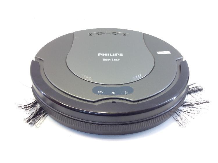 Aspirador robot philips easystar