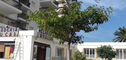 Cafeteria en 1 linea playa de gandia