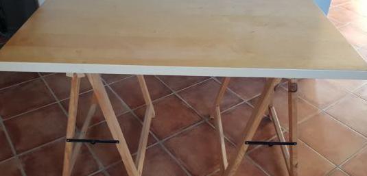 Lote de mesas